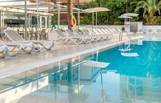 Hotel Ola Club Panama - Spanien - Mallorca