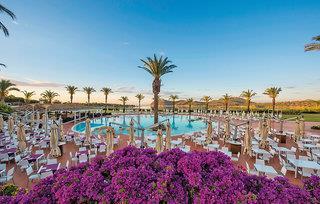 Hotel Pullman Timi Ama Sardegna - Villasimius - Italien
