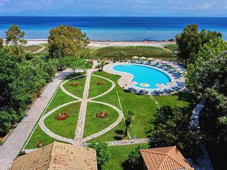 Hotel Chrismos - Griechenland - Korfu & Paxi