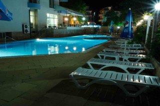 Hotel Flagman - Bulgarien - Bulgarien: Sonnenstrand / Burgas / Nessebar