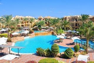 Hotel Iberotel Coraya Beach - Ägypten - Marsa Alam & Quseir