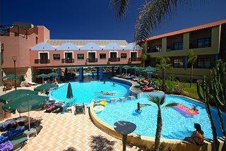 Hotel Palazzo Porto Platanias & Beach Resort - Griechenland - Kreta