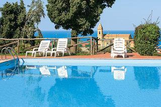 Hotel Agriturismo Ruralia - Santa Domenica Di Ricadi - Italien