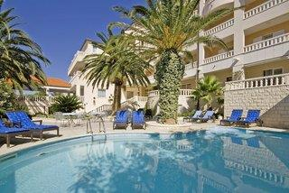 Hotel Laurentum - Tucepi - Kroatien