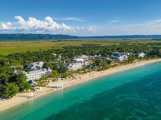 Hotel Riu Tropical Bay - Jamaika - Jamaika