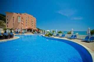 Hotel Royal Bay - Bulgarien - Bulgarien: Sonnenstrand / Burgas / Nessebar