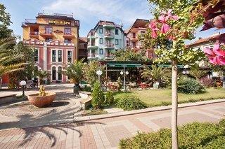 Hotel St.George - Bulgarien - Bulgarien: Sonnenstrand / Burgas / Nessebar