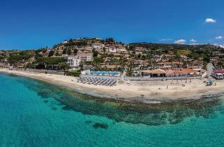 Hotel Villaggio Baia d'Ercole - Italien - Kalabrien