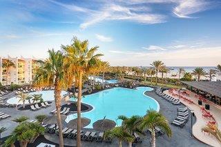 Hotel Barcelo Fuerteventura Thalasso Spa - Playa Castillo (Caleta de Fuste) - Spanien