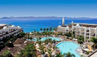 Hotel Princesa Yaiza Suite Resort - Spanien - Lanzarote