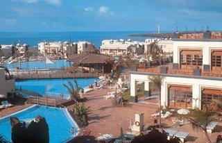 Hotel H10 Rubicon Palace - Spanien - Lanzarote