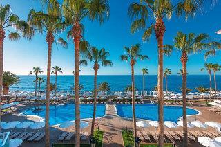 Hotel Riu Palace Madeira - Canico de Baixo - Portugal