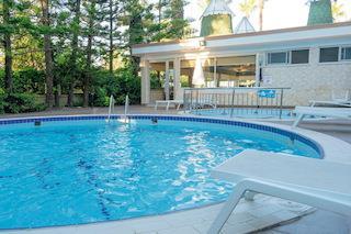 Hotel Sun Beach - Türkei - Side & Alanya