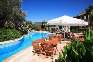 Hotel Zeytinada - Türkei - Bodrum