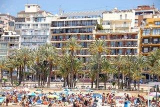 Hotel Montemar - Spanien - Costa Blanca & Costa Calida