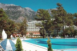 Hotel Ma Biche ehem. Joy - Türkei - Kemer & Beldibi