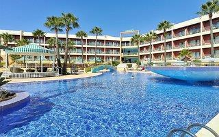 Hotel Baia Grande - Praia Da Gale - Portugal
