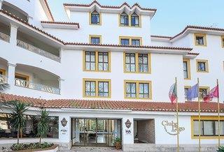Hotel Clube Do Lago - Portugal - Lissabon & Umgebung
