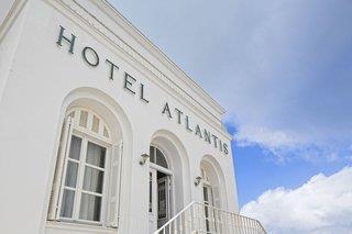 Hotel Atlantis Thira - Griechenland - Santorin