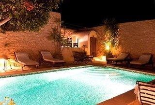 Hotel Dar Dhiafa - Tunesien - Tunesien - Insel Djerba