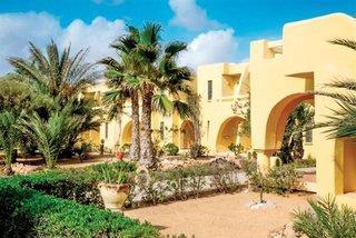 Hotel Hacienda Djerba - Tunesien - Tunesien - Insel Djerba