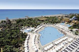 Hotel Delphin Deluxe Resort - Türkei - Side & Alanya