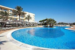 Hotel Natura Playa - Spanien - Mallorca