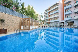 Hotel Bio Suites - Rethymnon - Griechenland