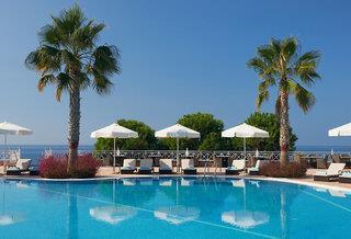 Hotel Portes Palace - Nea Potidea - Griechenland