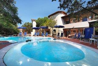 Hotel Colonna San Marco - Italien - Sardinien
