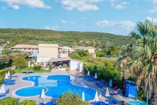 Hotel Serena - Griechenland - Korfu & Paxi