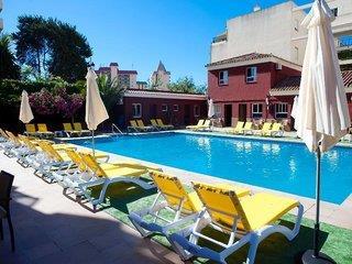 Hotel Itaca Fuengirola - Spanien - Costa del Sol & Costa Tropical