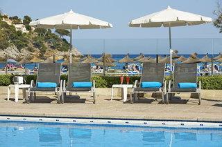 Hotel Castell Royal - Cala Canyamel - Spanien