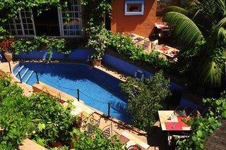 Hotel Amanhavis - Spanien - Costa del Sol & Costa Tropical