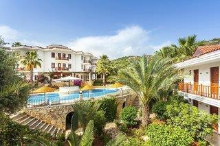 Hotel Aquarius - Türkei - Dalyan - Dalaman - Fethiye - Ölüdeniz - Kas