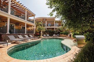 Hotel Dom Manuel I - Portugal - Faro & Algarve