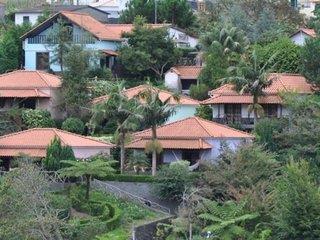 Hotel Casas de Campo Do Pomar - Portugal - Madeira