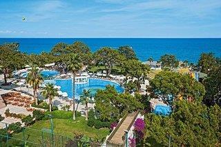 Hotel Kilikya Palace - Türkei - Kemer & Beldibi