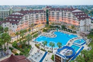 Hotel Bella Resort - Türkei - Side & Alanya