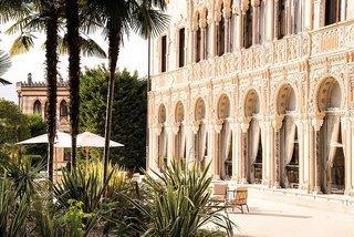 Hotel Crespi Villa - Italien - Oberitalienische Seen