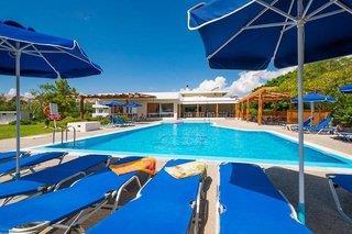 Hotel Stafilia Beach - Griechenland - Rhodos