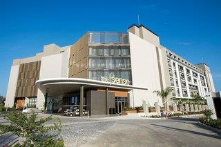 Hotel Emirhan Side - Türkei - Side & Alanya