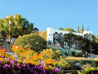 Hotel Heinitzburg - Namibia - Namibia