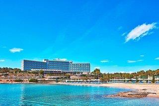 Hotel Aks Hinitsa Bay - Griechenland - Peloponnes