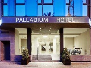 Hotel Palladium - Spanien - Mallorca