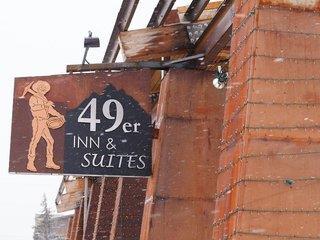 Hotel 49er Inn & Suites - USA - Wyoming