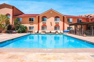 Hotel Archway Inn Moab