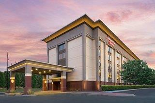 Hotel Hampton Inn Denver International - USA - Colorado