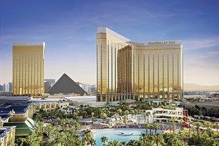 Hotel Mandalay Bay Resort & Casino - USA - Nevada