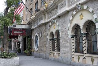 Hotel Belvedere New York - USA - New York